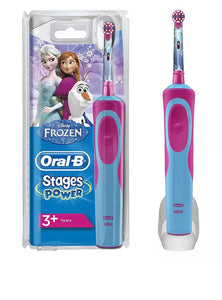 Oral-B Stages Vitality Frozen Electric Toothbrush