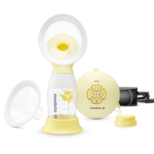 Load image into Gallery viewer, Medela Swing Flex Electric Breastpump