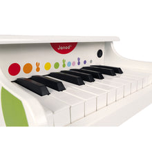 Load image into Gallery viewer, Janod My First Electric Piano