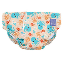 Load image into Gallery viewer, Bambino Mio Reusable Swim Nappy 2+Yrs, 12-15kgs