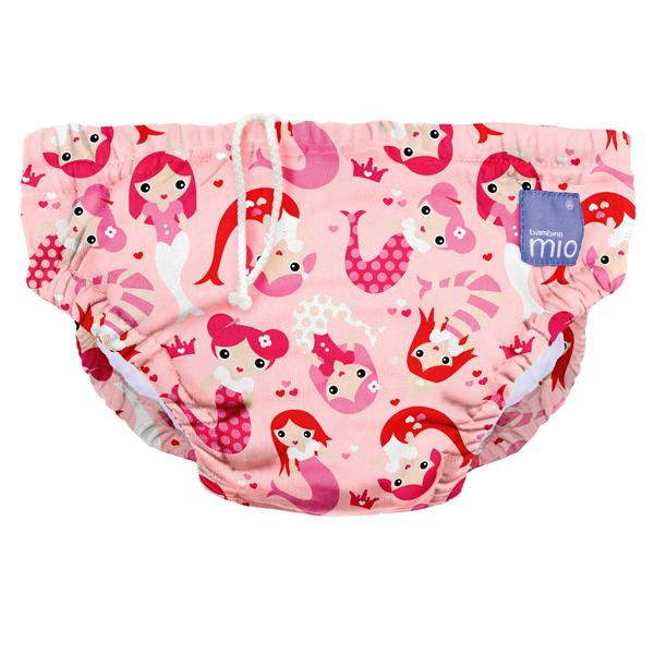 Bambino Mio Reusable Swim Nappy 2+Yrs, 12-15kgs