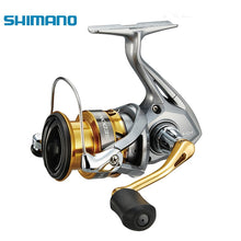 Load image into Gallery viewer, SHIMANO SEDONA Original Spinning Fishing Reel