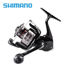 Load image into Gallery viewer, SHIMANO CATANA  Spinning Fishing Reel 8.5kg Max Drag ARC Spool Fishing Reels