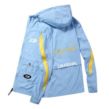 Load image into Gallery viewer, New Daiwa Sports Fishing Jacket Men's 2020 Summer Outdoor
