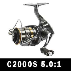 SHIMANO Fishing reel ULTEGRA Spinning reel feeder carp fishing