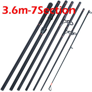 Sougayilang 2020 New Top Quality Carp Rod