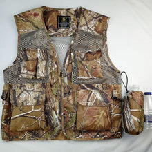 Load image into Gallery viewer, Summer Water-proof Fishing Vest
