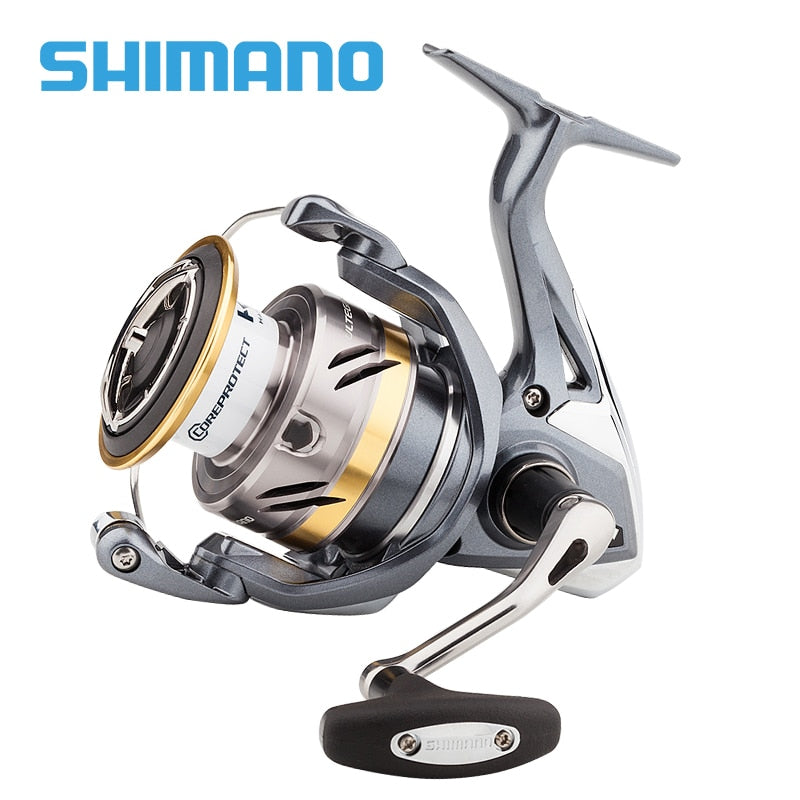New Original Shimano ULTEGRA Spinning Fishing Reel X-Ship Saltwater Fishing Wheel