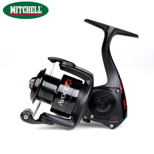 MITCHELL AVOCET RZ 500UL Spinning Reel 5.4:1 4BB Lure Fishing Reel