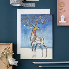 Load image into Gallery viewer, Rudolph - Card - The DM Collection