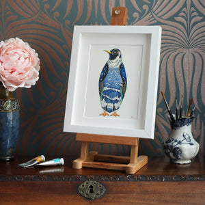 Penguin  - Print - The DM Collection