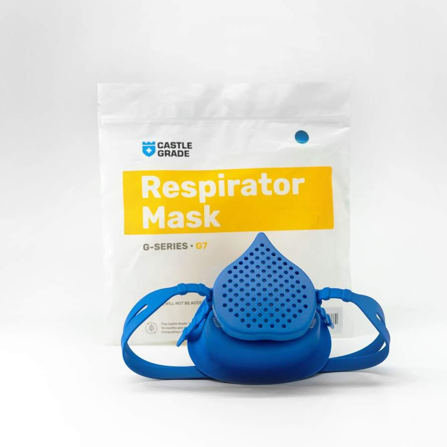 G-Series Kids Mask