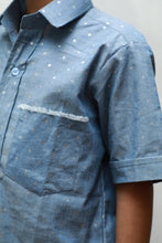 Load image into Gallery viewer, Glint Denim Shirt