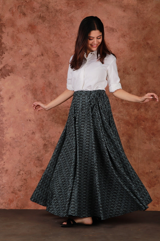 Zia Skirt Set