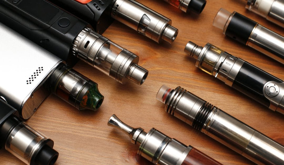 How to choose the right e-liquid type for your e-cigarette