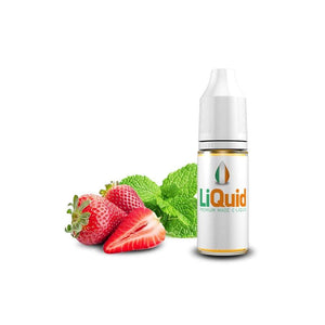 Strawberry Menthol