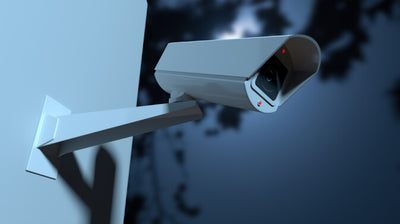 Safety & Security ( CCTV accessories )