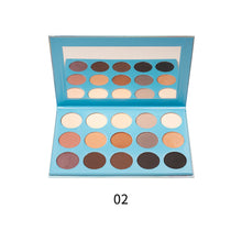 Load image into Gallery viewer, Dream Big Eyeshadow Palette 15