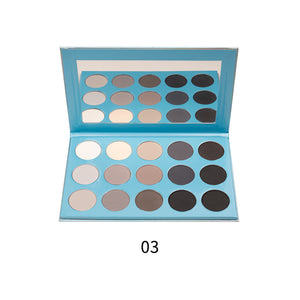 Dream Big Eyeshadow Palette 15