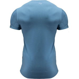 San Lucas T Shirt Blue