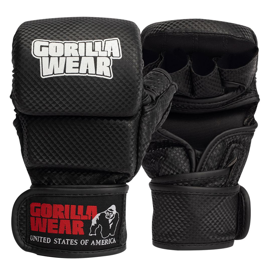 Ely Mma Sparring Gloves