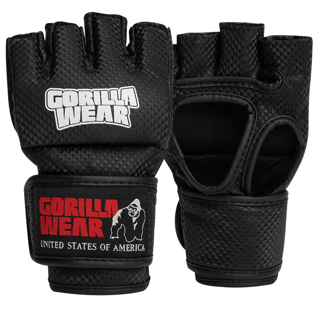 Berea Mma Gloves Without Thumb