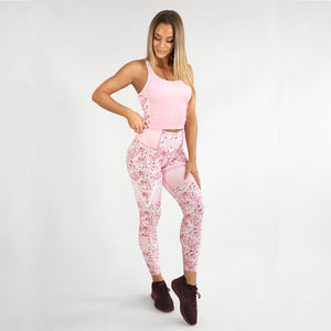 Gavelo Happy Flamingo Leggings
