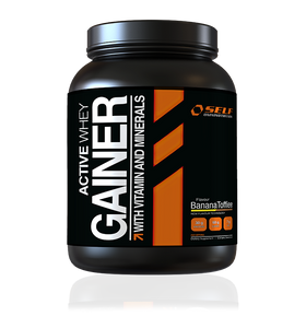 Active Whey Gainer Sale 31663