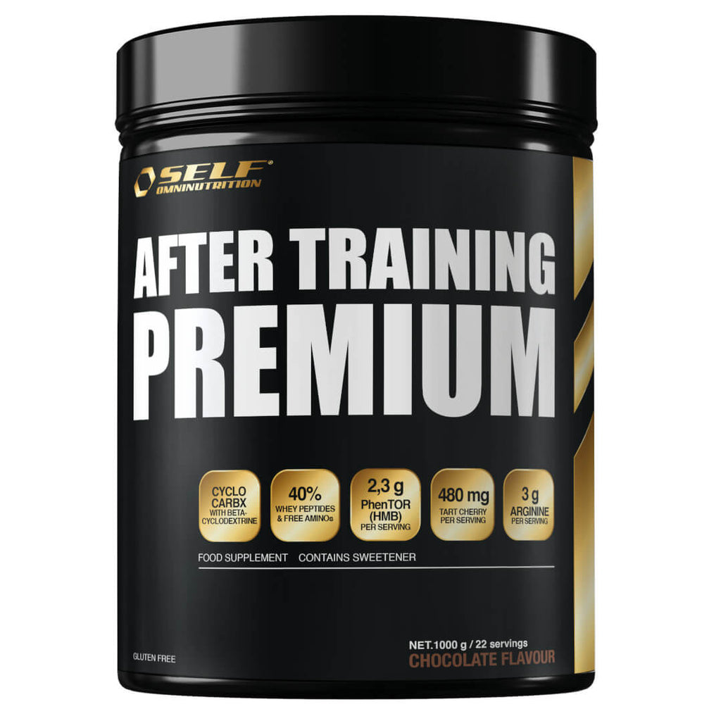 After Training Premium 1Kg
