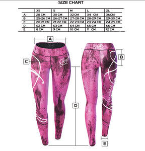 Bomber Leggings