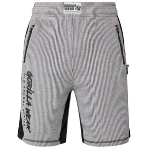 Augustine Old School Shorts Grey