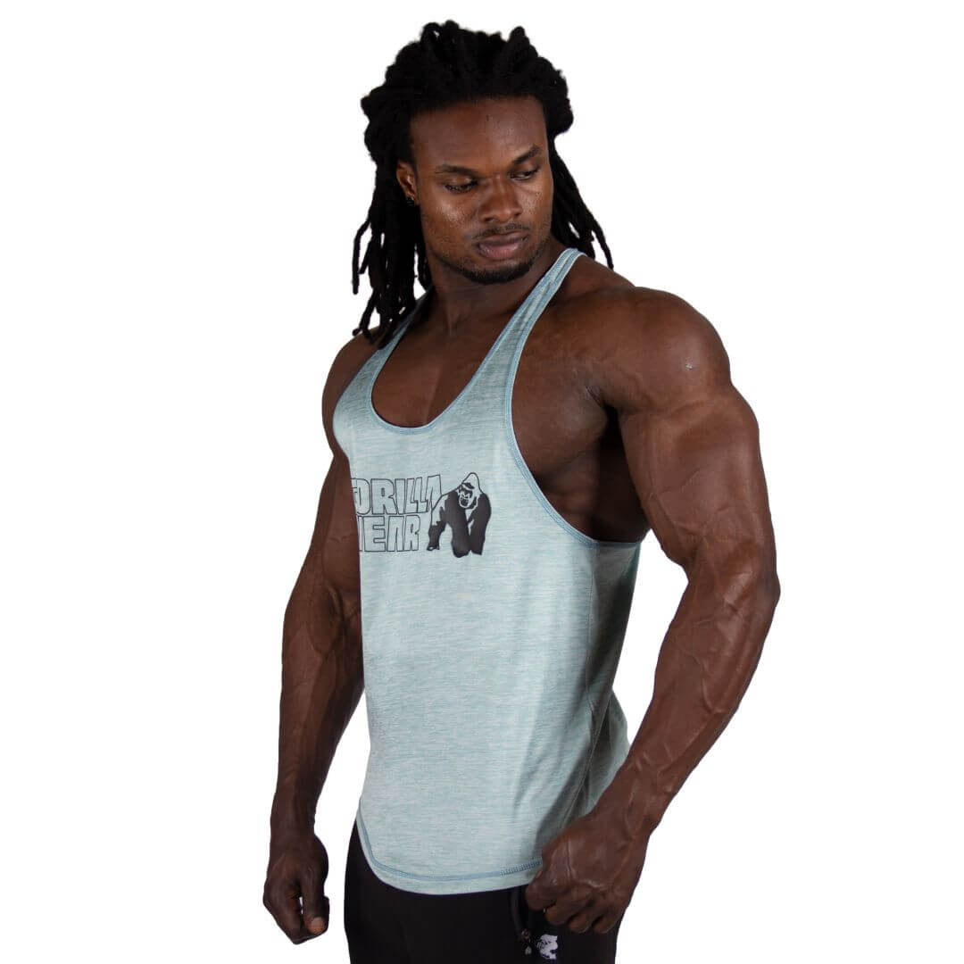 Austin Tank Top Light Green
