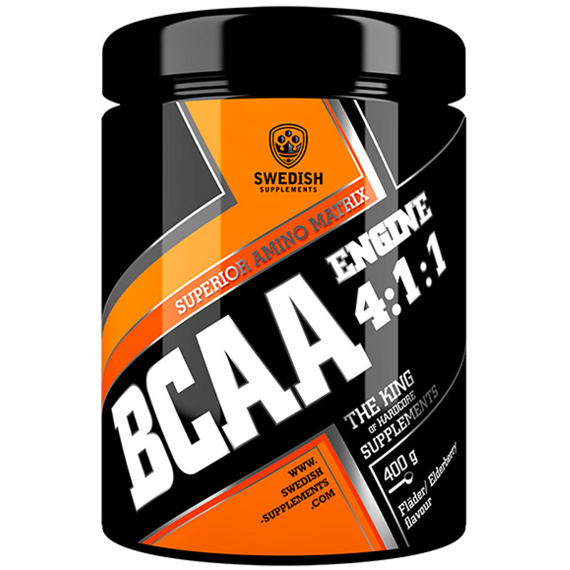 Bcaa Engine 400G