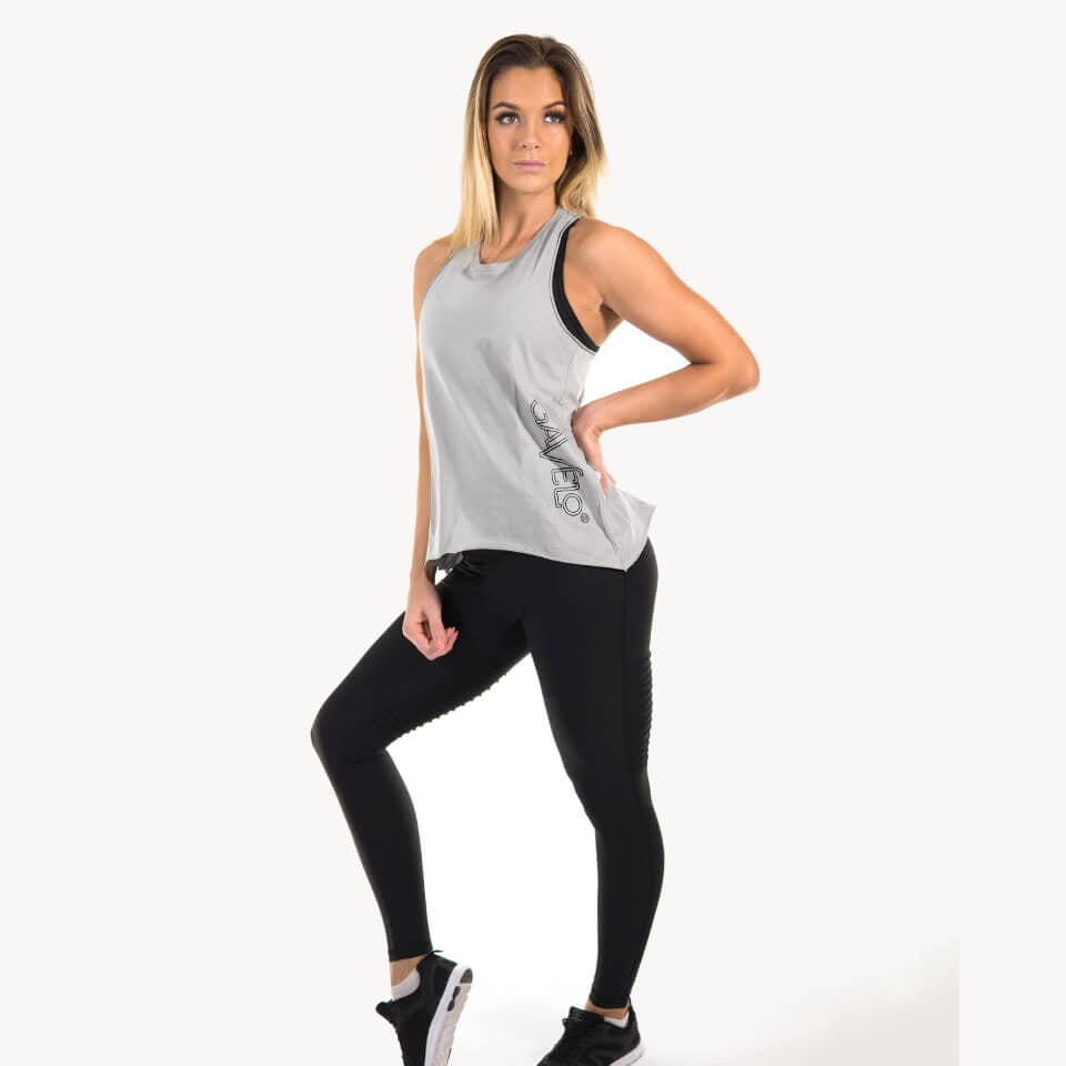 Beautifly Tank Grey