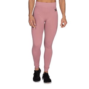 Rockaway Leggings Heather Pink