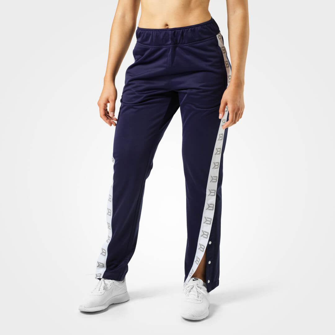 Bowery Track Pants Dark Navy