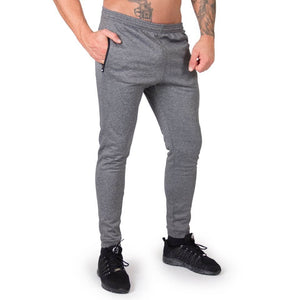 Bridgeport Joggers Dark Grey
