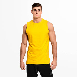 Bronx Tank Yellow
