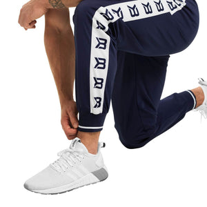 Bronx Track Pants Dark Navy