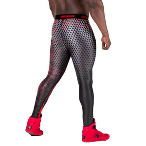 Bruce Men S Tights