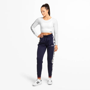 Chelsea Track Pants Dark Navy