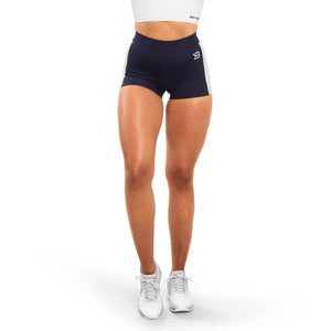 Chrystie Hot Pants Dark Navy