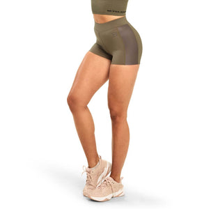Chrystie Hotpants Wash Green