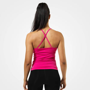 Chrystie Tank Hot Pink