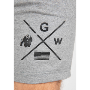 cisco-shorts-grey-black-gorilla-wear