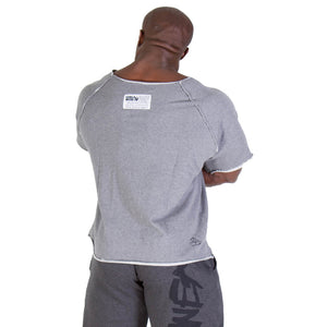 Classic Workout Top Grey