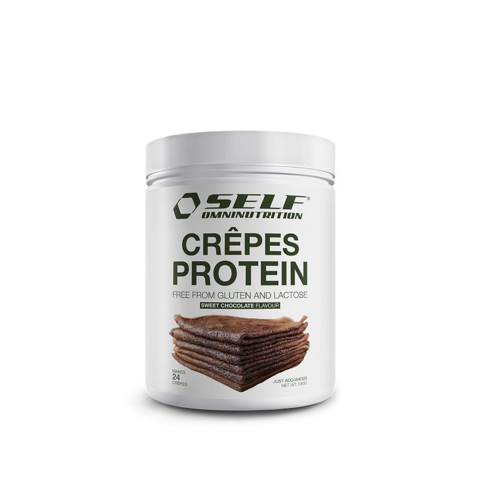Crepes Protein 240G