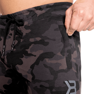 dark-camo-tapered-sweatshorts