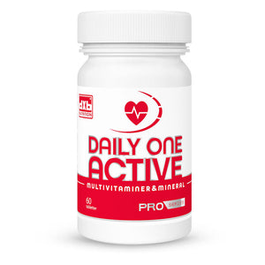 Daily One Active 60 Tab