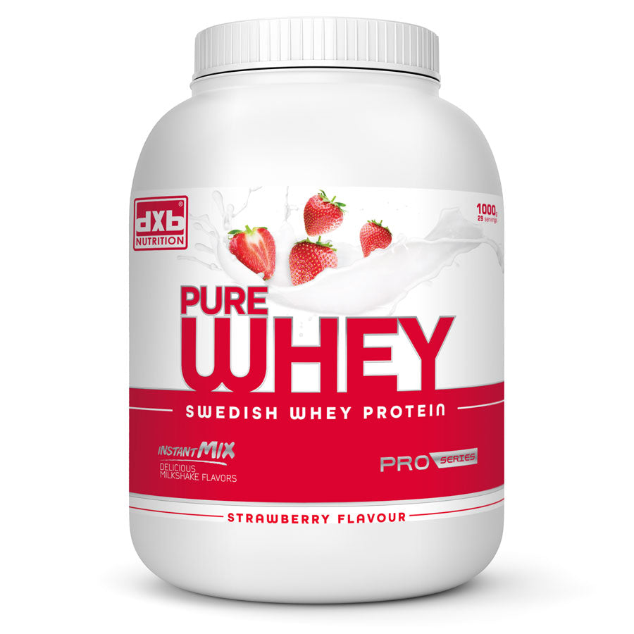 Dxb Pure Whey 1 Kg